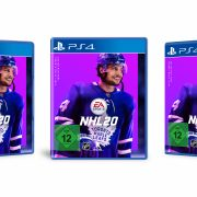 NHL20: Ein erster Test