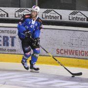 Ritten vergibt in Laibach eine 2:0-Führung und verliert 2:3