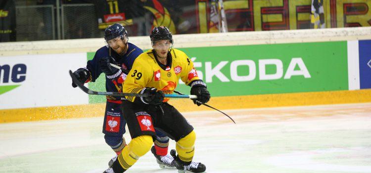Capitals: Knappe Niederlage gegen Schwedens Rekord-Champion