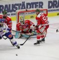 Bozner Debakel in Kärnten – Die Foxes gehen mit 7:2 in der Stadthalle von Villach unter