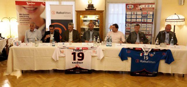 Ritten startet mit Saavalainen in die Saison – Kokkonen neuer Assistenzcoach
