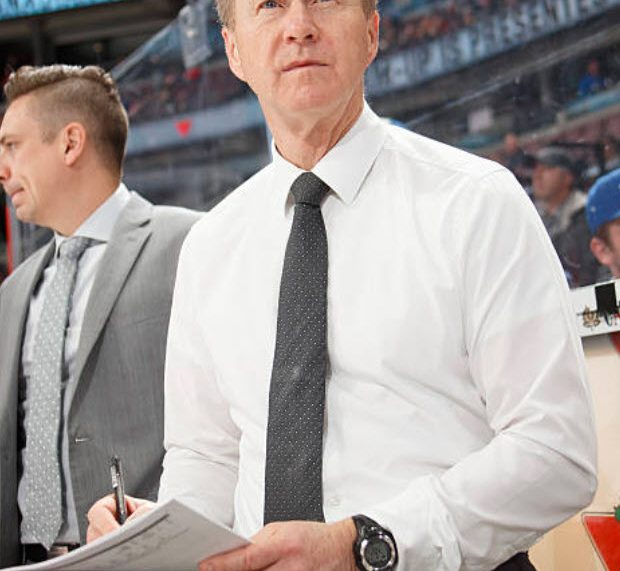 Don Nachbaur, Rob Cookson und Toni Söderholm referieren bei NHL Coaching Clinic in Berlin