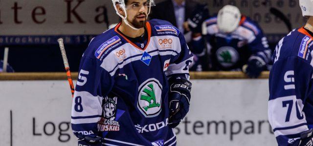 Center verlängert um ein Jahr bei den Kassel Huskies