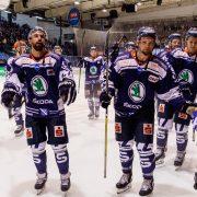 Freitag und Sonntag gegen den EV Landshut: Doppelspieltag für die Huskies