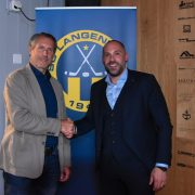 SC Langenthal Generalversammlung: Gian Kämpf zum neuen VR-Präsidenten gewählt