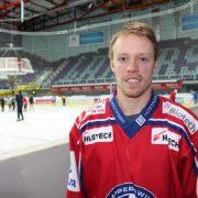 EHC Winterthur holt Steve Mason