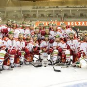 Bozen ist der große Sieger des ersten Südtirol Summer Classic – Nürnberg holt Rang drei