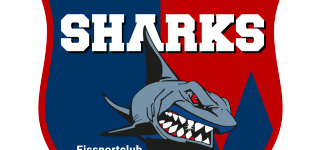 Sharks beißen sich durch zum wichtigen Auswärtssieg