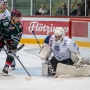 Starbulls: Drei Tor-Premieren beim 5:1-Heimsieg gegen Lindau, aber Vitezslav Bilek muss gehen