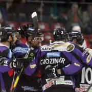 Krimi gegen Scorpions: Moskitos krönen Aufholjagd mit Overtime-Sieg