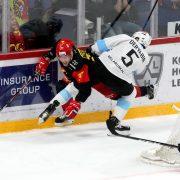 KHL: Shorthander bringt Jokerit Helsinki den Sieg über Dinamo Minsk