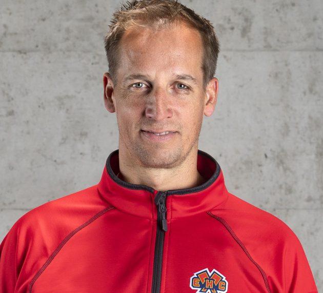 """EHC Biel-Trainer Antti Törmänen im Gespräch: """"Ich habe lieber ein 8:0, da ich keine löchrige Abwehr mag!"""""""