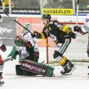 EVF begeistert trotz Penalty-Niederlage gegen Rosenheim