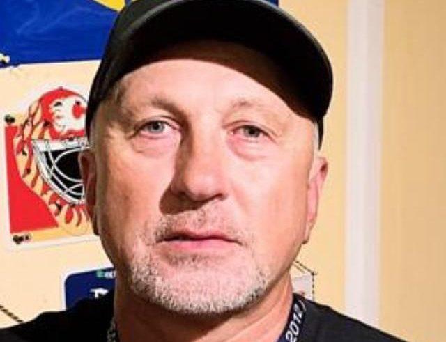 EV Lindau Islanders und Franz Sturm gehen ab Saisonende getrennte Wege