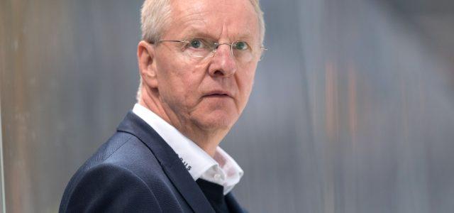 """SC Bern Head Coach Kari Jalonen im Gespräch: """"Teamgeist ist das Wichtigste!"""""""