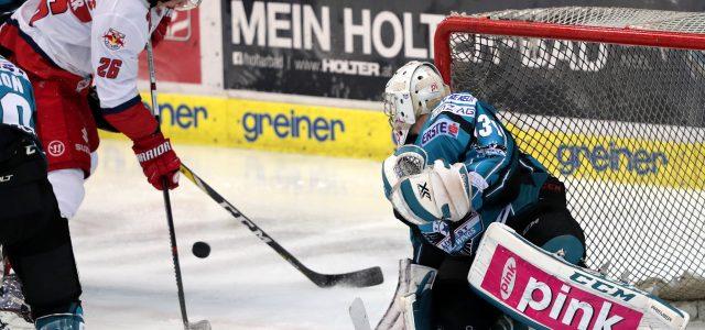 Black Wings und die österreichische Eishockeyfamilie trauern um Florian Janny