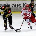 U20 DNL: Kölner Junghaie überrollen Krefelder EV'81