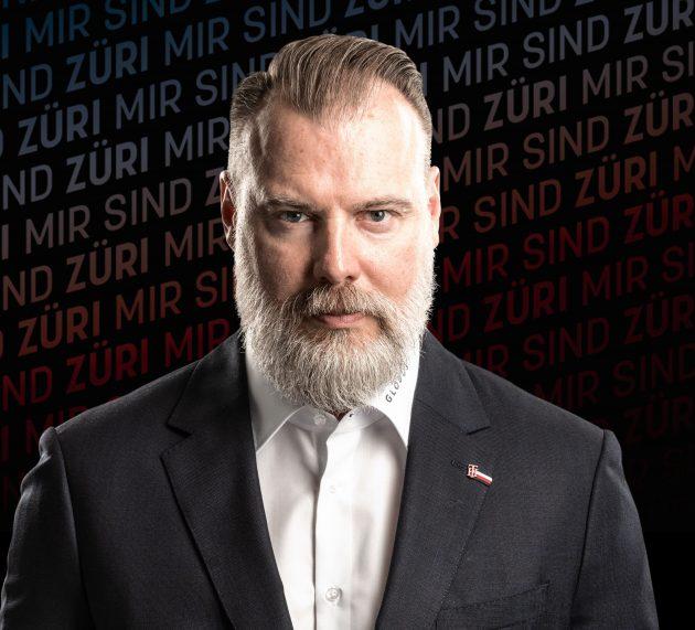 """ZSC Lions Headcoach Rikard Grönborg im Gespräch: """"Das Schweizer Eishockey ist dem schwedischen Eishockey mehr als nur ähnlich!"""""""