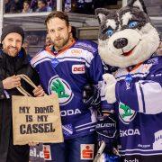 Huskies knacken Freiburg mit Schlussspurt