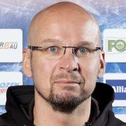 """Rittner Buam-Head Coach Janne Saavalainen im Gespräch: """"Ohne Sisu läuft nichts!"""""""