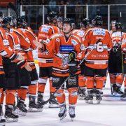 Ice Aliens am Wochenende in Pokal und Meisterschaft unterwegs