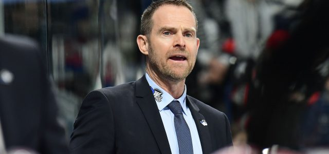 Schwenningen: Jürgen Rumrich tritt nach dem Saisonende 2019/20 zurück
