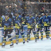 EHC Waldkraiburg: 5-Punkte-Wochenende dank Sieg in Overtime