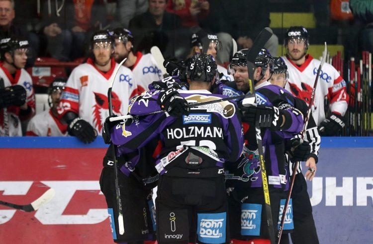 """Moskito Veit Holzmann: """"Wir hatten eine nicht ganz so leichte Zeit"""""""