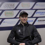 Bestätigung: Mannheims Janik Möser wechselt nach der Saison innerhalb der DEL