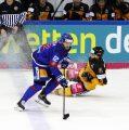 D-Cup 2019: Die Schweiz gewinnt das enge Turnier