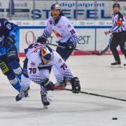 Panther nutzen Strafen eiskalt aus! München verliert das Derby in Ingolstadt