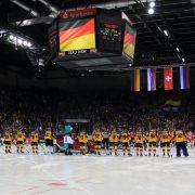 """""""Hockey für lau"""": MagentaSport zeigt alle Eishockey Länderspiele im Vorfeld der Eishockey Weltmeisterschaft"""