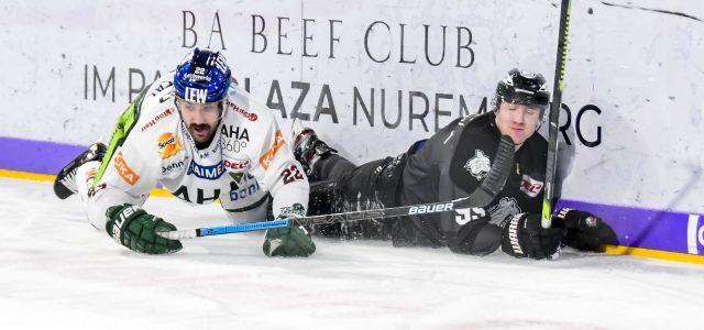 Ice Tigers zum fünften Mal in Folge erfolgreich