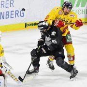 Ice Tigers klettern auf Rang vier – DEG bleibt im Frankenland ohne Tor
