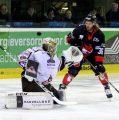 Füchse Duisburg bauen die Siegesserie aus – 3:1 gegen Rostock
