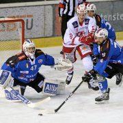 4:2-Sieg gegen Klagenfurt: Ritten kehrt auf Siegesstraße zurück