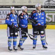 Ritten schießt Schlusslicht Linz auswärts mit 10:0-Toren vom Eis