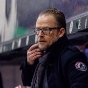 Christof Kreutzer wird neuer Sportlicher Leiter bei den Wild Wings