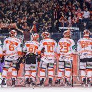Kassel Huskies brennen aufs Derby gegen Bad Nauheim – Sven Valenti kommt zum Legenden-Talk