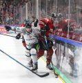 Kölner Haie erarbeiten sich einen Punkt gegen Tabellenzweiten