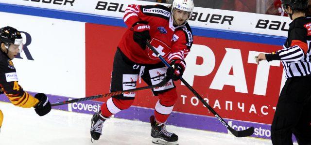Thierry Bader zum SCB