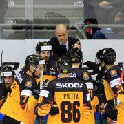 DEB spielt bei WM 2021 in Riga – Gruppengegner u.a. Finnland, Kanada und Gastgeber Lettland