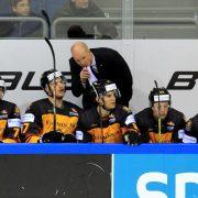Top Team Peking unterliegt den Eidgenossen nach Penaltyschießen