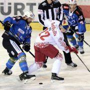 Ritten bezwingt auch Salzburg mit 4:1-Toren