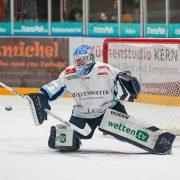 Dresdens Goalie Proske lässt Löwen verzweifeln