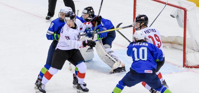 U20: Österreich schafft den Aufstieg in die Top-Division!