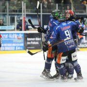 Eishockey-Wahnsinn nach 2:5 Rückstand