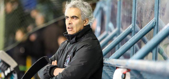 Moskitos trennen sich von Trainer Larry Suarez – Niederlage gegen Hannover