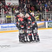Memmingen: Knappes Spiel in Lindau – am Samstag kommt Riessersee