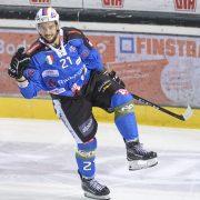 4:1-Sieg gegen Lustenau: Ritten erobert Tabellenführung